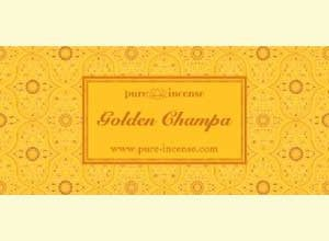 Golden Champa